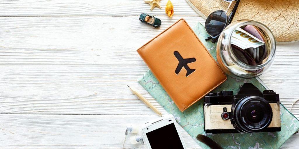 travel budgeting items