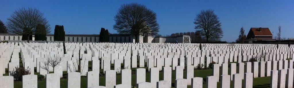 Image of Battlefield memorial