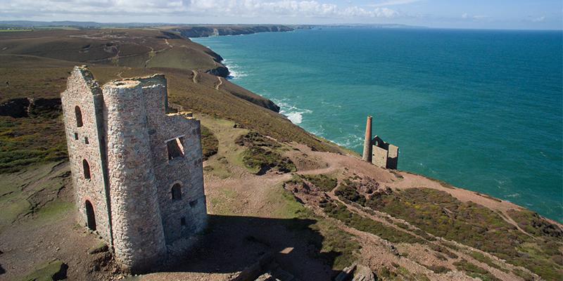 Poldark's Cornwall – 8 Key Locations To Visit | Avanti