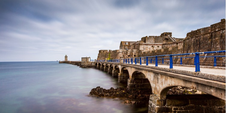 an image of St Peter Port, Guernsey